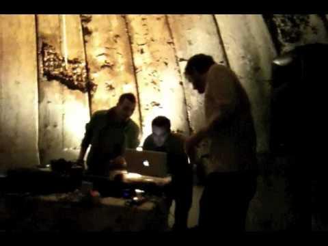 Tirana Bunker Party