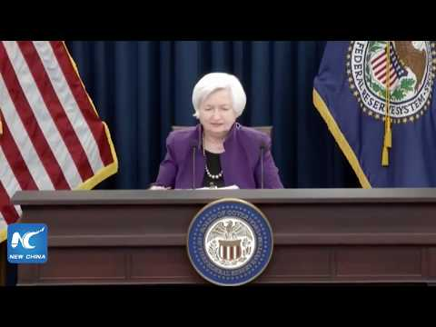 Live: U.S. Federal Reserve announces its third rate hike in seven months