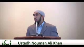 Ramadan 2015 Action Plan   Full Lecture   Nouman Ali Khan
