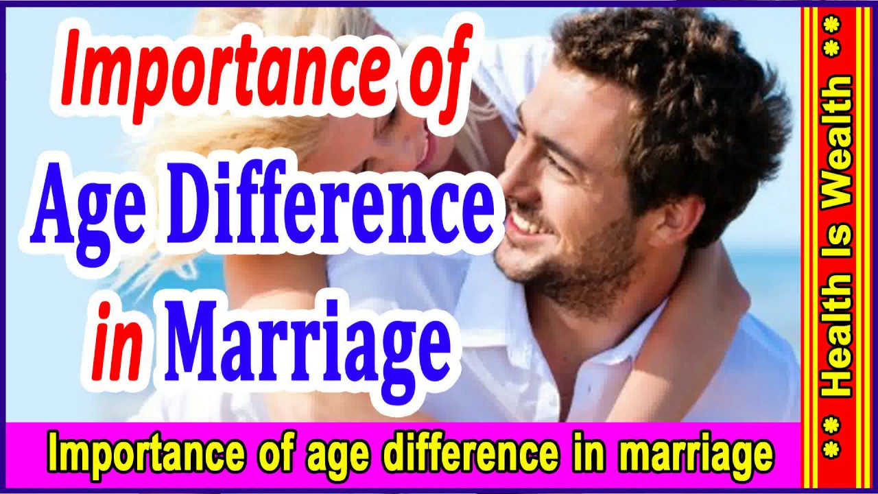 importance of marriages Marriage without friendship cannot work in our culture.