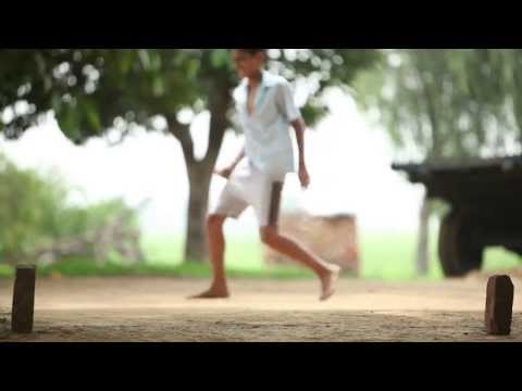 AIFF (All India Football Federation) Promotional Video (The Morpheus Productions)
