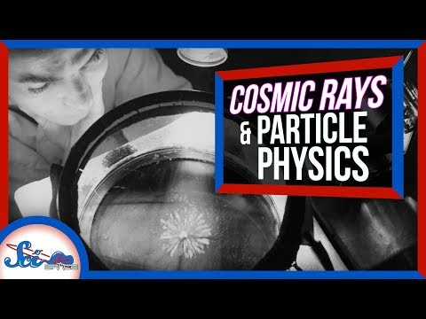 How Cosmic Rays And Balloons Started Particle Physics