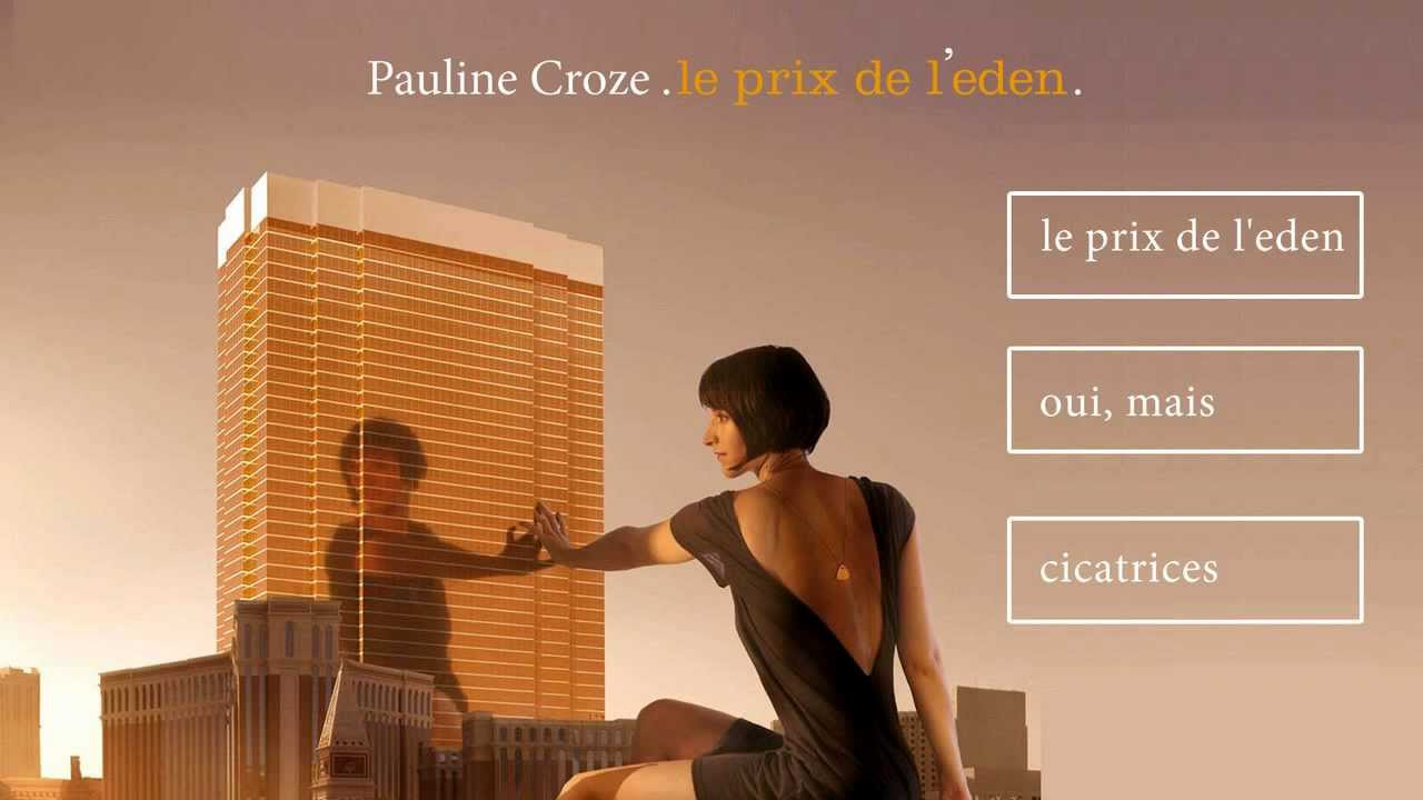pauline croze album