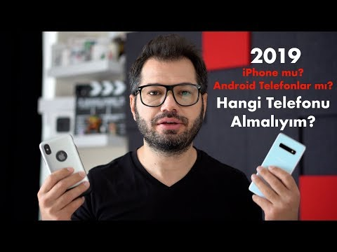 IPhone Mu ANDROID Mi 2019 - HANGİ TELEFONU ALMALIYIM