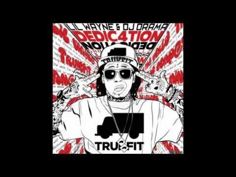 Lil Wayne Burn LYRICS [Dedication 4 Free Download]