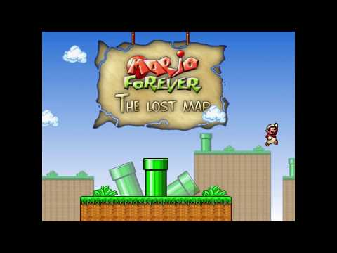 Danny's FAIL Vault : Mario Forever Remake - World 12 by Syzxchulun [HD]