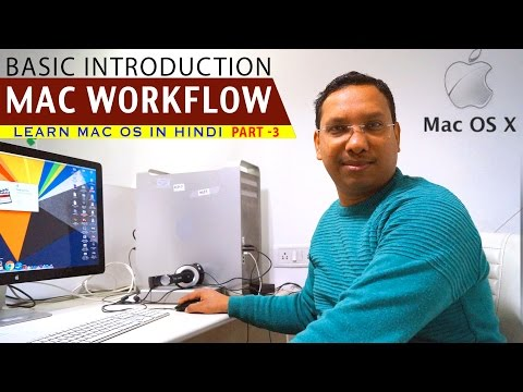 FREE HD BASIC TRAINING |APPLE MACINTOSH OS| BASIC TRAINING | MAC OPERATING SYSTEM| PART 3
