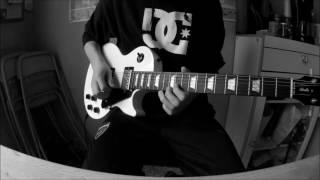 Sunset lover - (Guitar Cover)