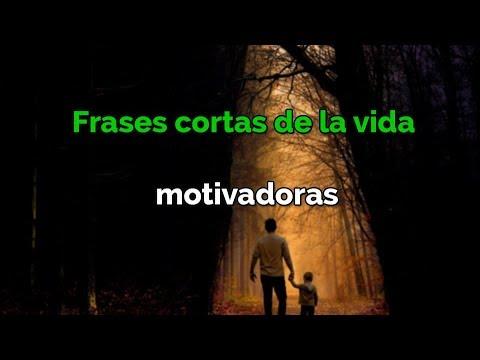 Frases Cortas De La Vida Y Motivadoras Para Compartir En