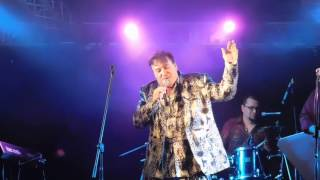 Watch Red Elvises Blue Moon video