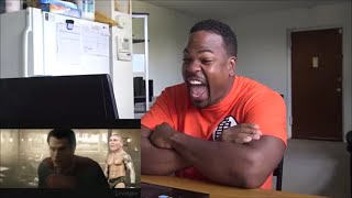 Randy Orton vs Superman - Dawn of the RKO REACTION!!!