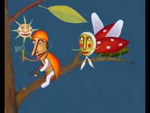 песенка про жука слушать