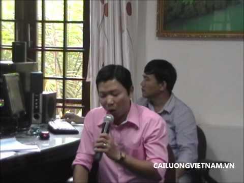 cailuongvietnam.vn: Về Miền Tây - Thanh Nhường