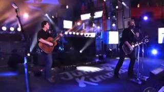 Nickelback - When We Stand Together [Live]