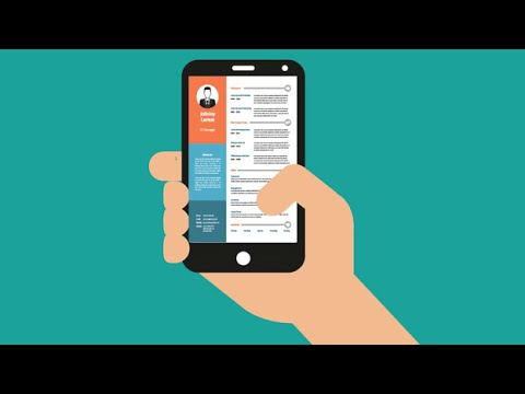 The imperative of going mobile with recruitment