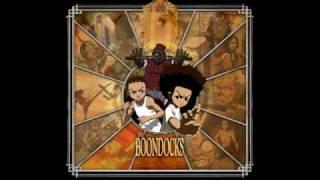 THE BOONDOCKS THEME SONG FULL VERSION LYRICS (20 PERCENT DONE).flv