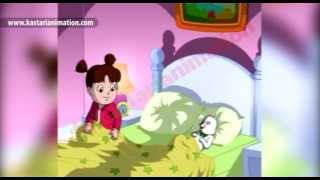Lagu Anak Indonesia - Bangun Tidur - Kastari Animation Official