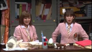 ute 岡井千聖、萩原舞「あんな不思議な子に出会ったのはじめて」