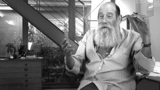Lawrence Weiner: The means to answer questions