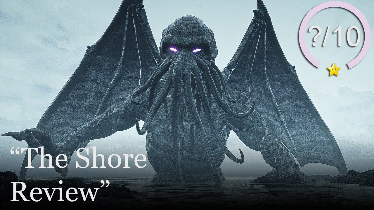 The Shore Review [PC] (Video Game Video Review)