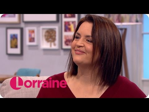 Ruth Jones Confirms It Is Not The End of Stella | Lorraine
