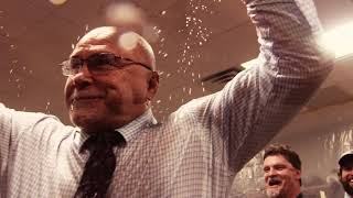 Thank You, Barry Trotz