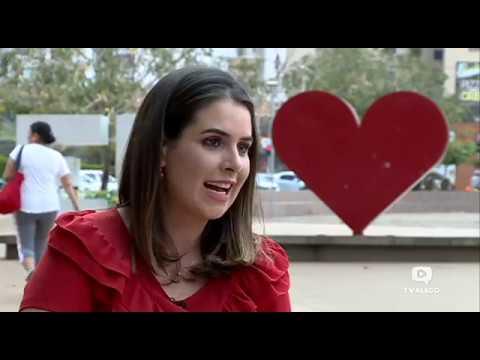 Entrevista: Alego Mulher - Priscilla Tejota