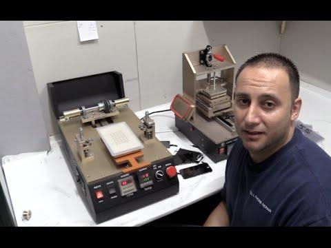 We Refurbish Cell Phone LCD Screens  Cell Phone Repair Shops Call Us! LCD Refurbish