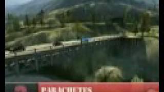 Battlefield 2 - O Filme Parte 1