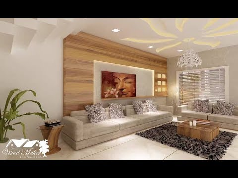 Drawing Room Design Ideas - 2017 | Modern Drawing Room | Drawing - Living | wwwmaker.in