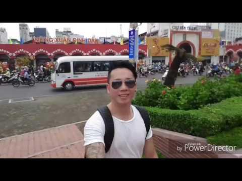 My HCMC 2017. New Saigon
