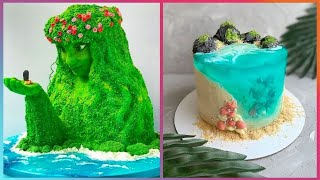 These CAKE Artists Are At Another Level ▶ 6