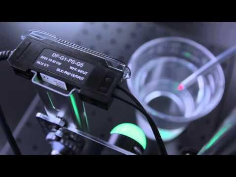 Fiber Sensörlerle Sıvı Seviyesi Algılama - 1