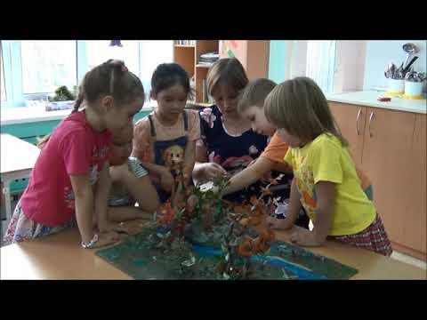 Редкие животные и растения Урала