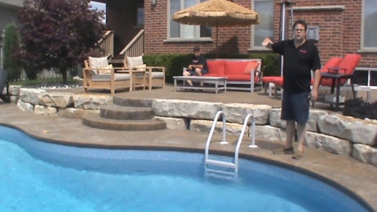 Swimming Pools - Warehouse Guys - London Ontario and area