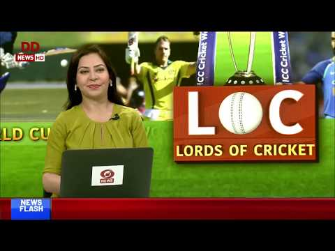 Lords of Cricket: Special Program on Cricket World Cup 2019