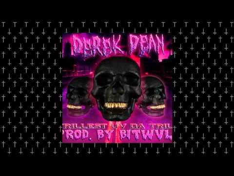DerekDean - Trillest Uv Da Trill (Prod. BITWVLF)
