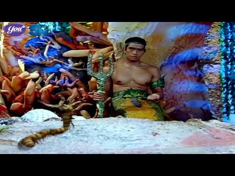 Chuyện tình nàng tiên cá – Tập 34   SNTV