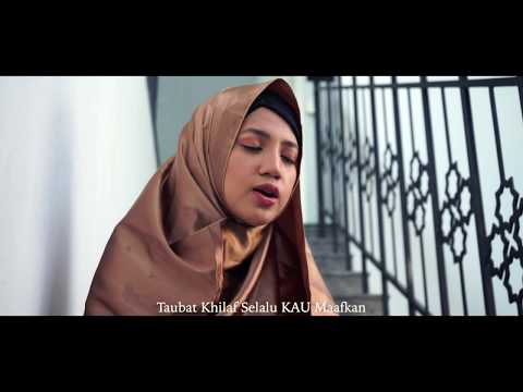 Allah Maha Besar - Vhiendy Savella (Official Lyric Video)