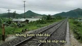 Nguyễn Đức Quang - Bầu Trời Quê Hương Ta - Karaoke