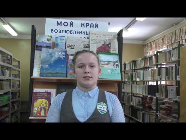 Изображение предпросмотра прочтения – АннаЛозовская читает произведение «Зимний вечер» А.С.Пушкина
