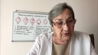 видео Паспорт крови и гормонов