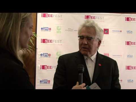 SEE Fest 2013 Ron Yerxa Interview