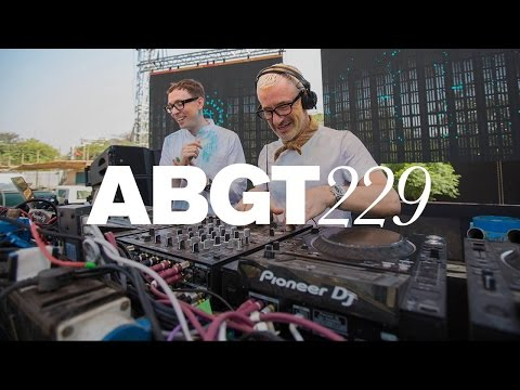Group Therapy 229 with Above & Beyond and Oliver Smith