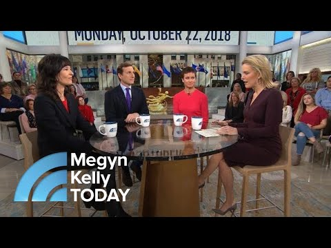 Where's The Civility In American Politics? Megyn Kelly Discusses   Megyn Kelly TODAY