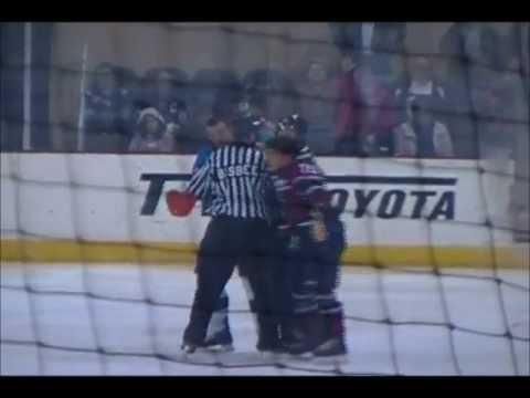 Wenatchee Wild Fight 2/4/2012