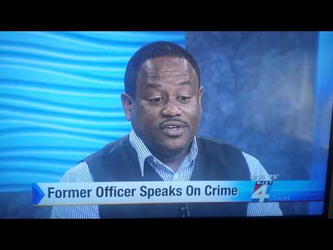 Detective speaks out on police and black youth