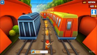 Subway Surfers (2020) - Gameplay #9 (HD) [1080p60FPS]