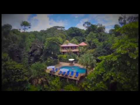 Remanso Lodge - My Costa Rica
