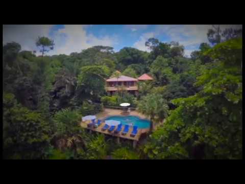 Remanso Lodge - My Costa Rica - My Costa Rica 2017-11-09 20:00